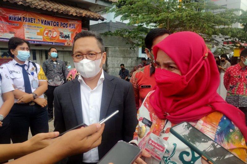 Eva Larang ASN Pemkot Bandar Lampung Mudik
