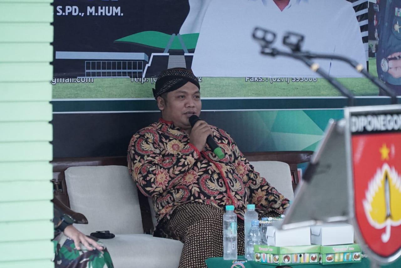 Sambut Indonesia Emas 2045, Sektor Pertanian Jadi
