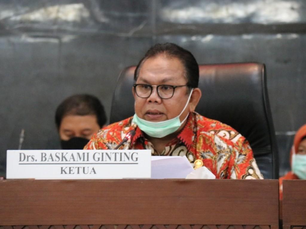 Baskami Dukung Rencana Jalan Tol Medan-Berastagi