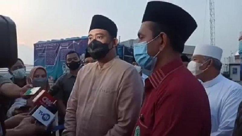 Ramadhan, Bobby Ingatkan Kesehatan Hal Terpenting