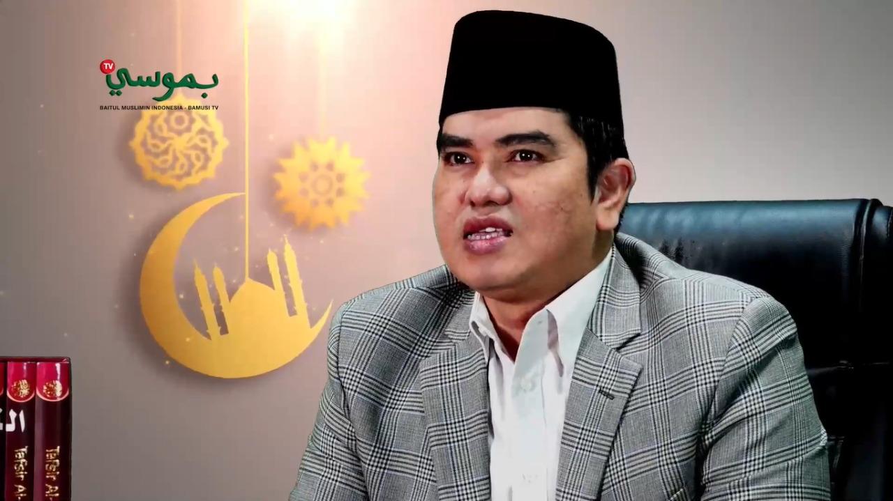 Bamusi Gelar Beragam Kegiatan di Bulan Suci Ramadan