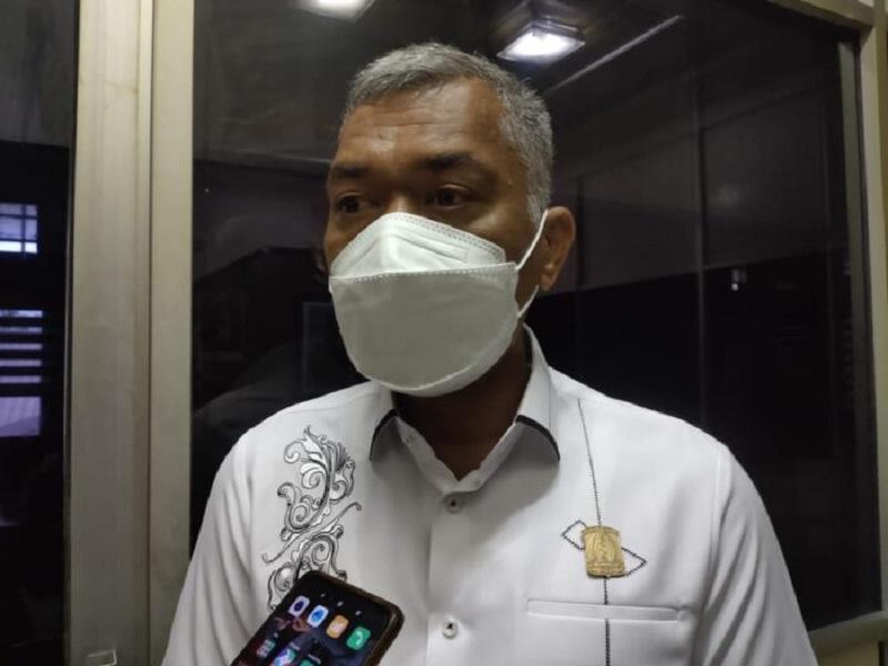 Ini Kader Banteng Pengganti Riri Di DPRD Balikpapan