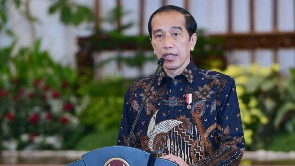 Presiden Ingatkan Tanggung Jawab Seorang Kepala Daerah