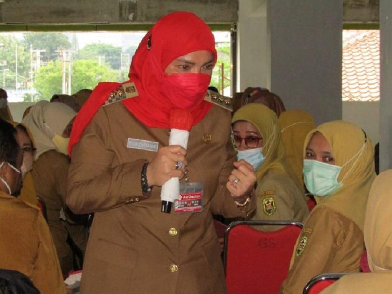 Jam Kerja ASN Pemkot, Eva Dwiana Terbitkan SE Pengaturan