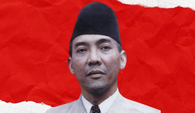 Tadarus Ramadhan Genial, Bung Karno Tokoh Pembaharuan Islam