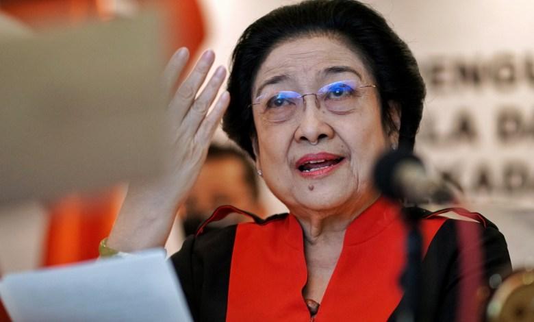 Banteng Sumbar Tegaskan Megawati Tetap Pimpin PDI Perjuangan
