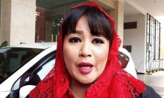 Sering Berkata Kasar, Dewi: Rizieq Bukan Cucu Rasulullah!