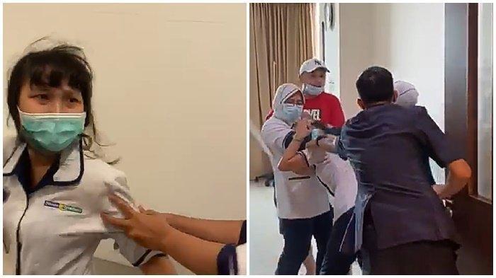 Gus Nabil: Penganiayaan Perawat Siloam Adalah Kejahatan!