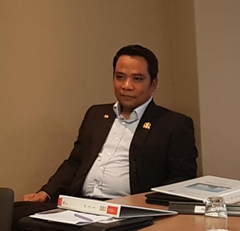 Banteng Jatim Harap PMII Wujudkan Indonesia Maju