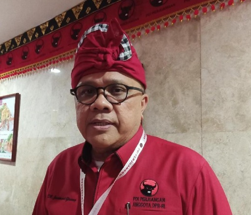 Diskualifikasi Orient, Junimart: Putusan MK Melebihi Dakwaan