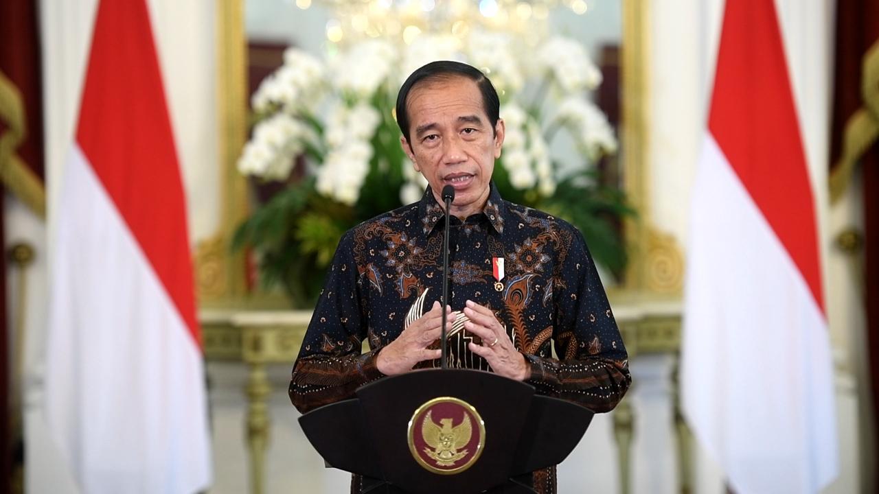 Presiden Jokowi Ingatkan Matangkan Perencanaan Wilayah