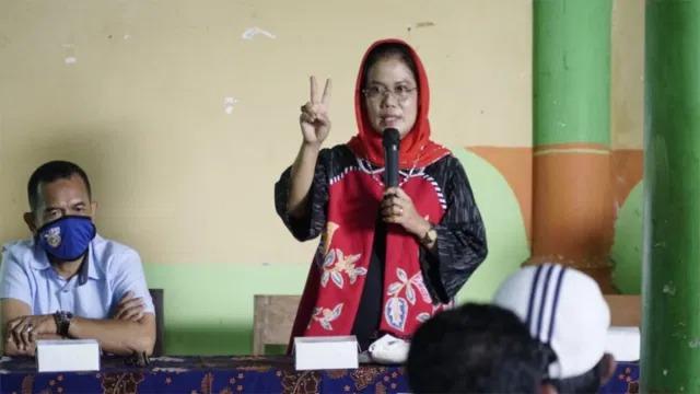 Sri Untari Kritik Keras PP Nomor 57 Tahun 2021