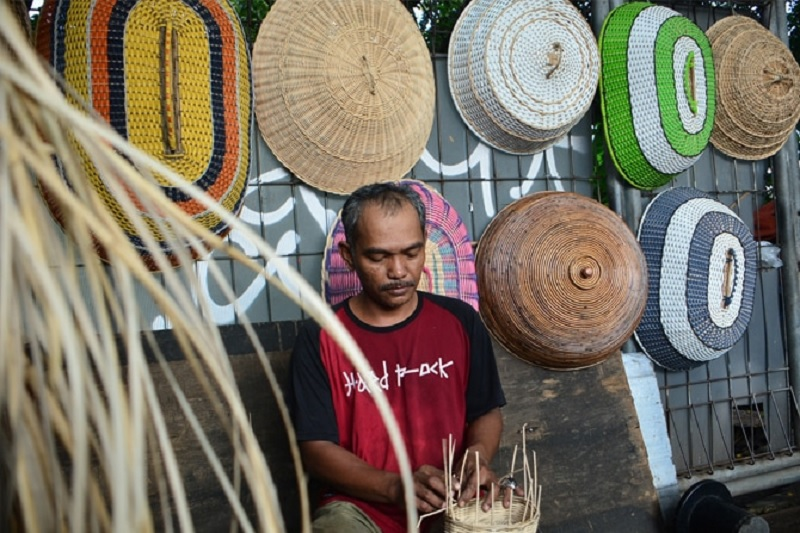 Darmadi: Pelaku Usaha UMK & Bank Harus Win Win Solution