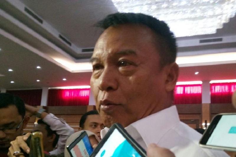 Bela Negara, TB Hasanuddin: Segera Revisi PP 57 Tahun 2021