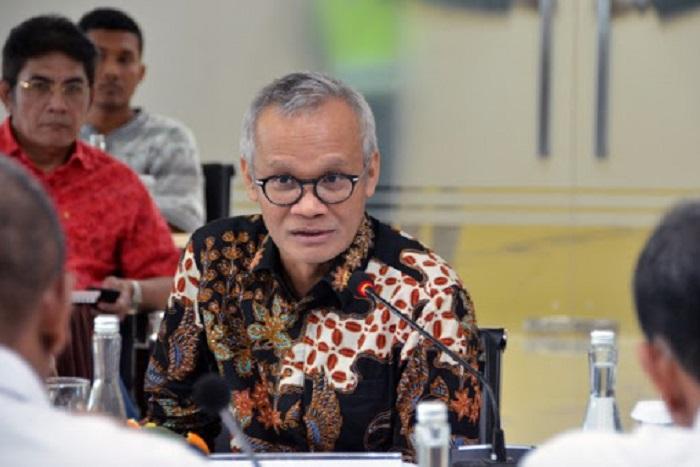 Aria Tekankan Pentingnya Pemulihan Peta Jalan Bisnis BUMN