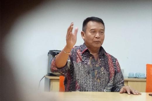 Hasanuddin Desak Pemerintah Perjelas Status KKB Papua