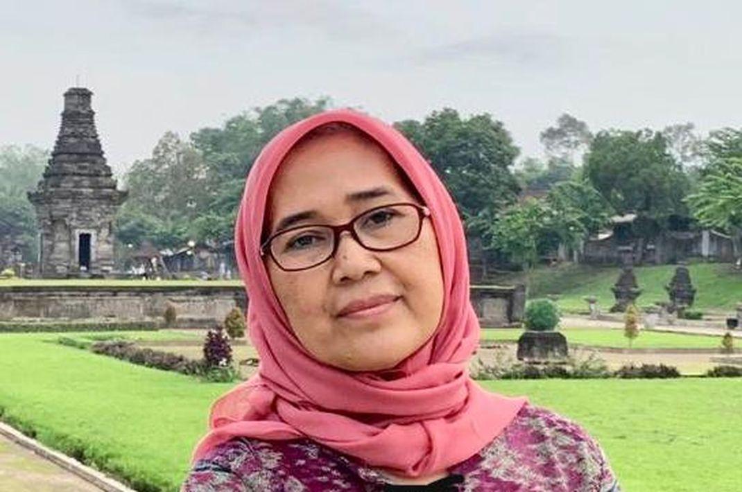 Eva Dukung Rencana Menteri Luar Negeri AS