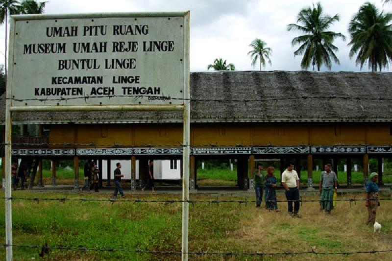 Arwin Mega & DPRK Aceh Akan Bahas Situs Reje Linge