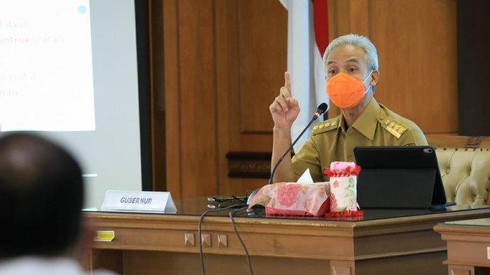 Jalan Tol Semarang-Demak, Ini Penjelasan Ganjar