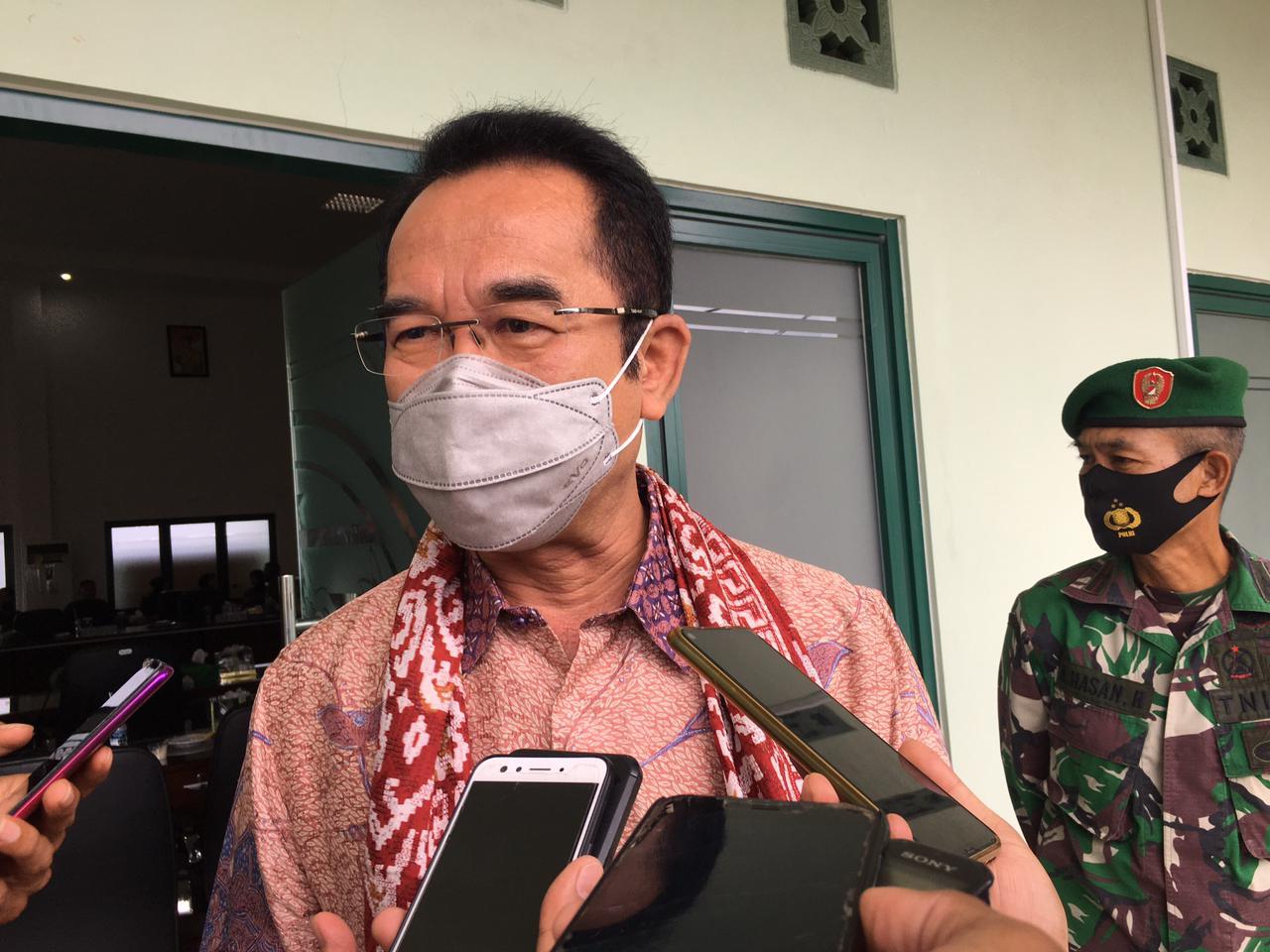 PDI Perjuangan Tegaskan Tak Intervensi Reshuffle Kabinet