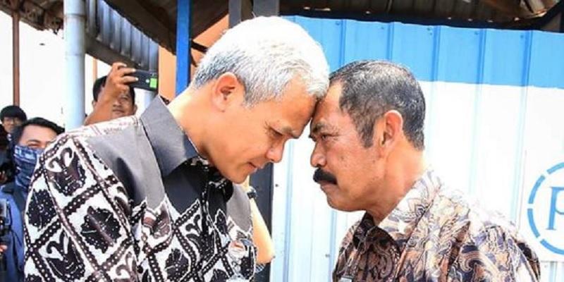 Rudy Yakin Ganjar Pranowo Layak Jadi Capres 2024
