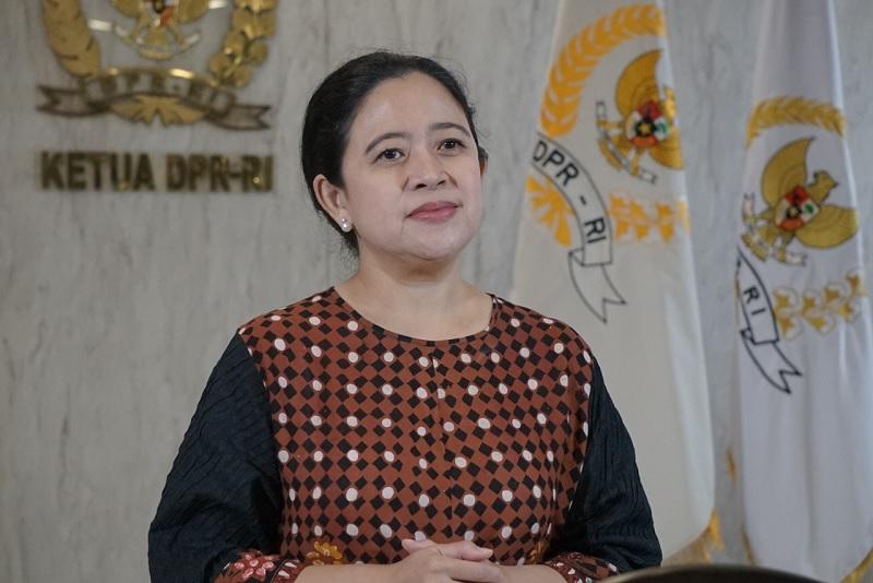 Inspirasi Kartini, Puan: Pemuda Bangun Cerita Hidup Baru