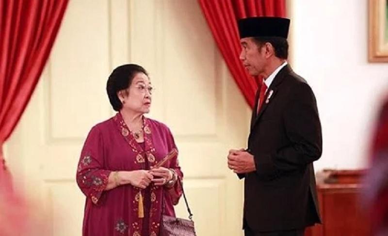 Bongkar Kabinet? Presiden Jokowi Sudah Bertemu Megawati
