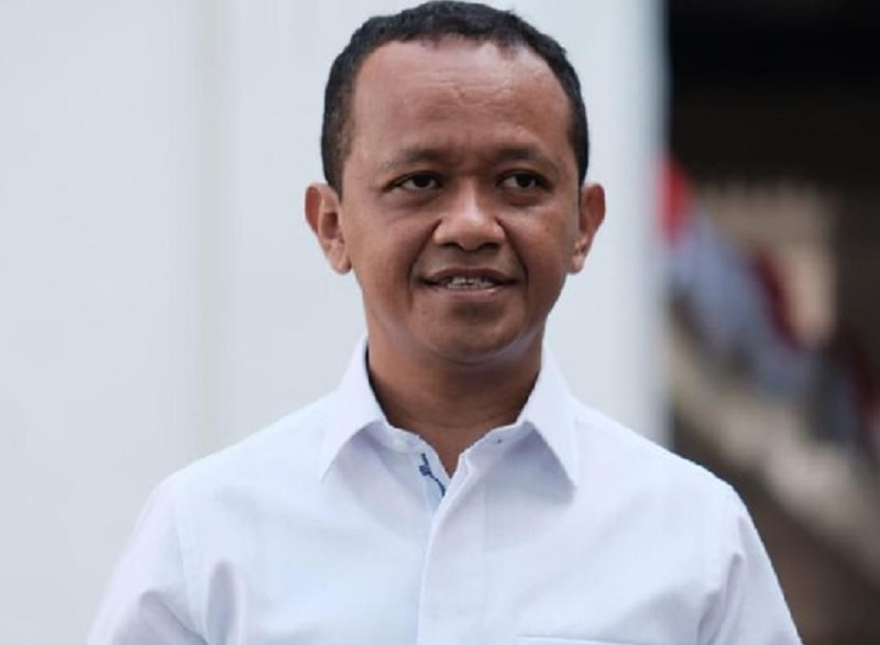 Menteri Investasi, Kepala BKPM Bahlil Lahadalia?