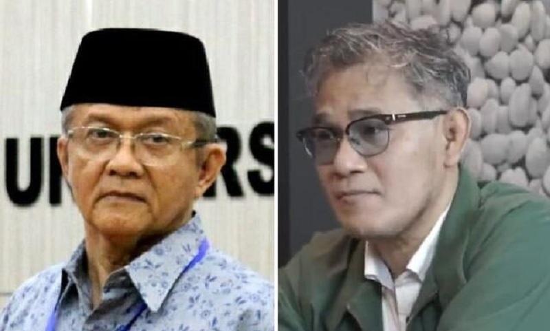 Soal Anwar Abbas, Budiman: Orang Pas-Pasan Dikasih Panggung