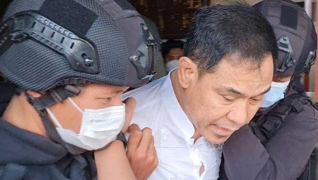 Munarman Ditangkap, Gus Falah Apresiasi Densus 88