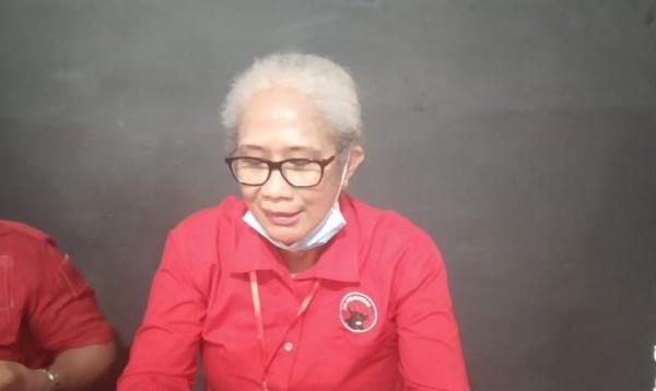 PDI Perjuangan NTT Tegaskan Ikut PSU di Sabu Raijua