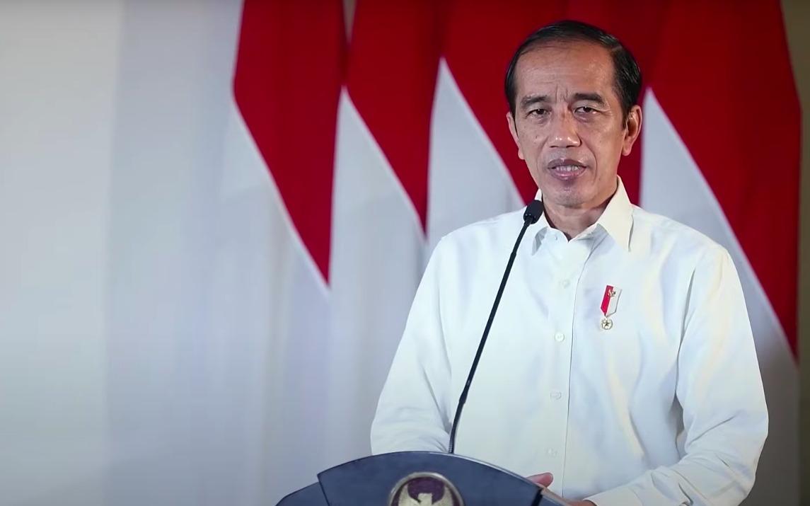 Presiden Minta Waspadai Peningkatan Kasus COVID-19