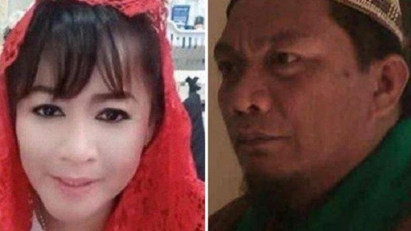 Dewi Minta MUI Keluarkan Fatwa Haram Yahya Waloni Jadi Ustaz