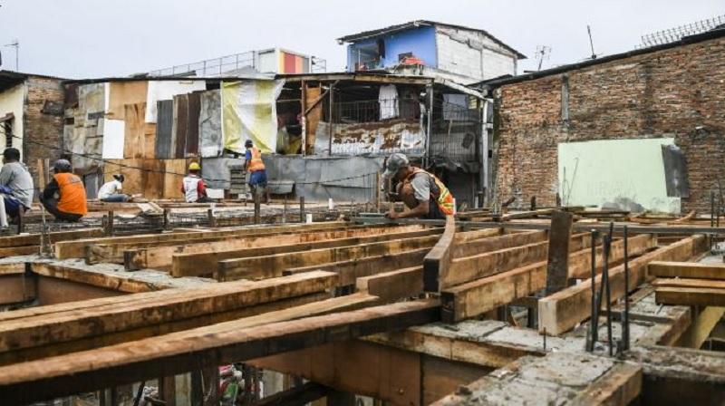 Rumah Panggung Kebon Pala, Picu Kecemburuan Sosial