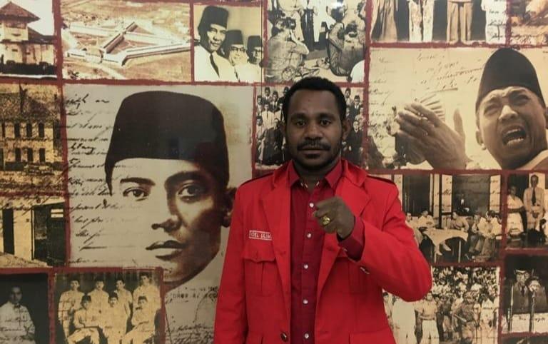 Kutuk Pembunuhan Kabinda Papua, GMNI Minta Tindak Pelaku!