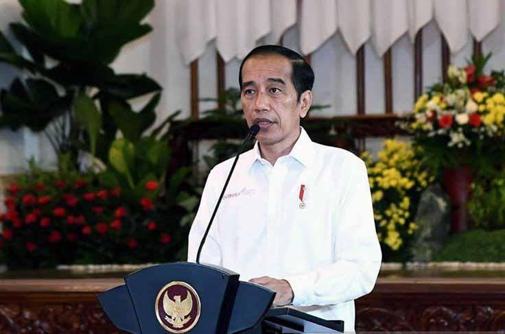 Presiden Jokowi: Buruh Adalah Aset Bangsa!