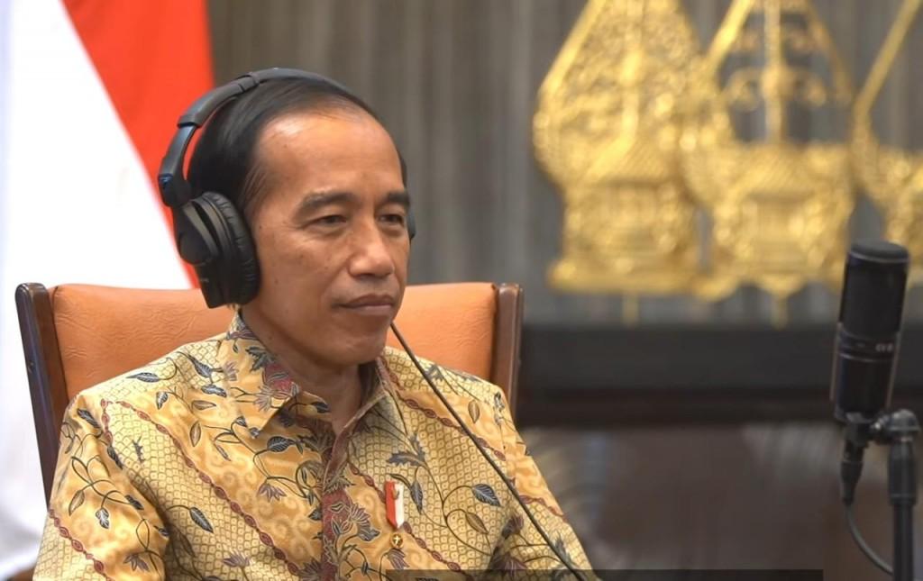Hardiknas 2021, Ini Pesan Khusus Presiden Jokowi