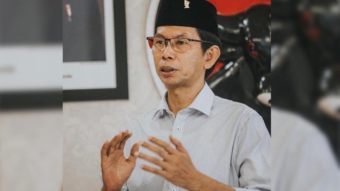 Hardiknas, Banteng Surabaya Komitmen Kawal Uji Coba PTM