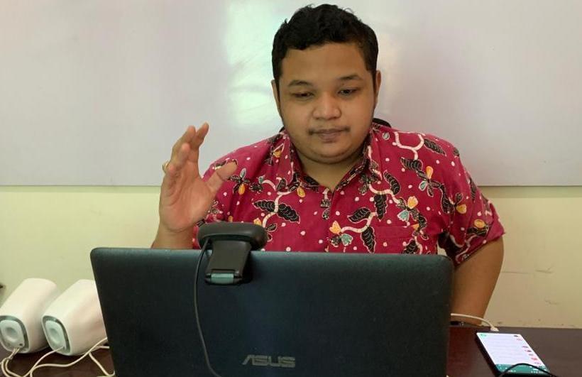 Achmad Hidayat Gelar Rembuk Pendidikan