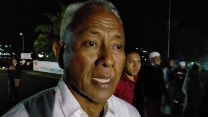 Komarudin: Ada Tiga Jadi Prioritas Revisi Otsus Papua
