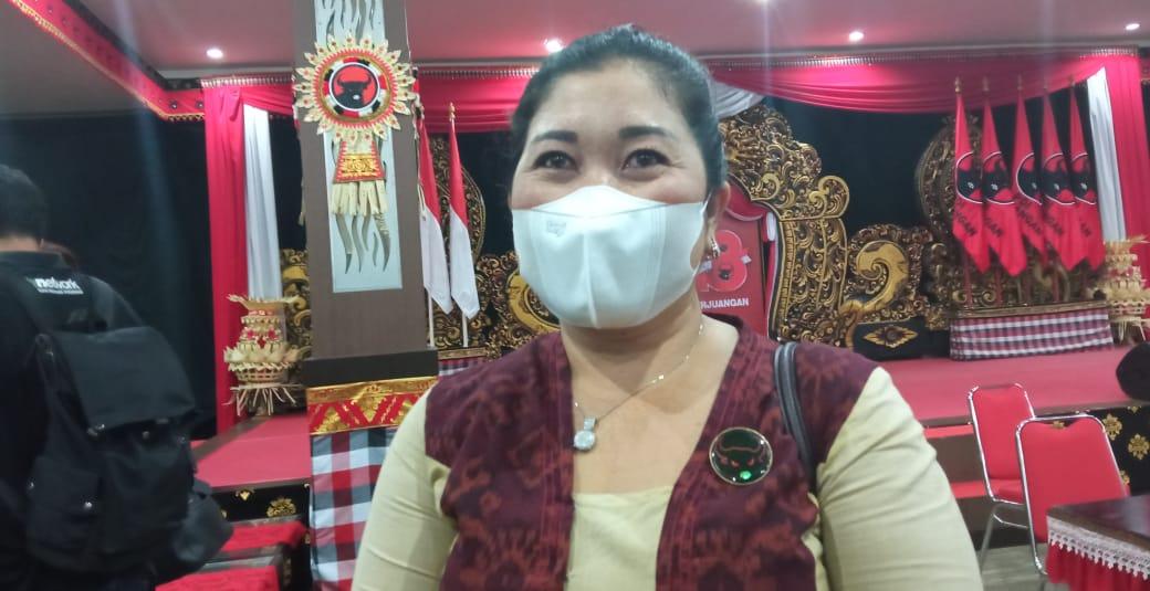 HUT PDI Perjuangan, Banteng Bali Gelar Kegiatan Budaya