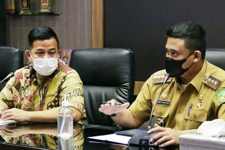 Terima Keluhan APPBI, Ini Langkah Bobby Nasution