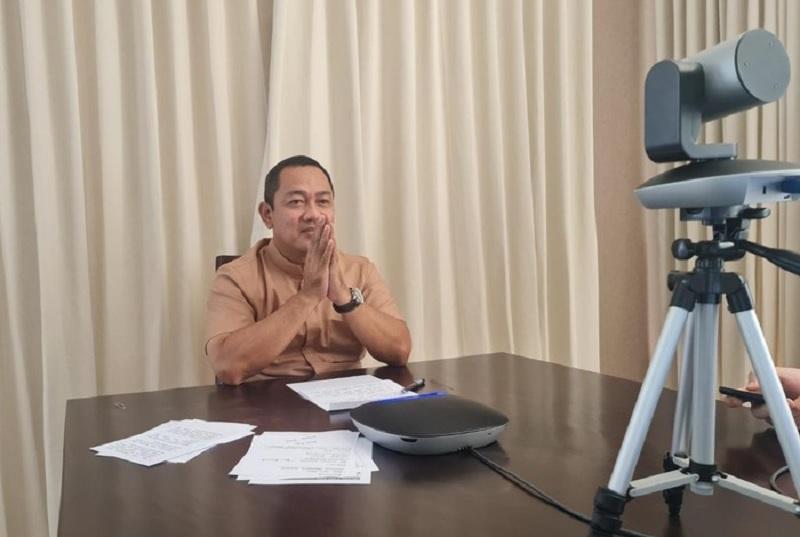 Semarang Kota Pembangunan Terbaik, Ini Resep Hendrar Prihadi