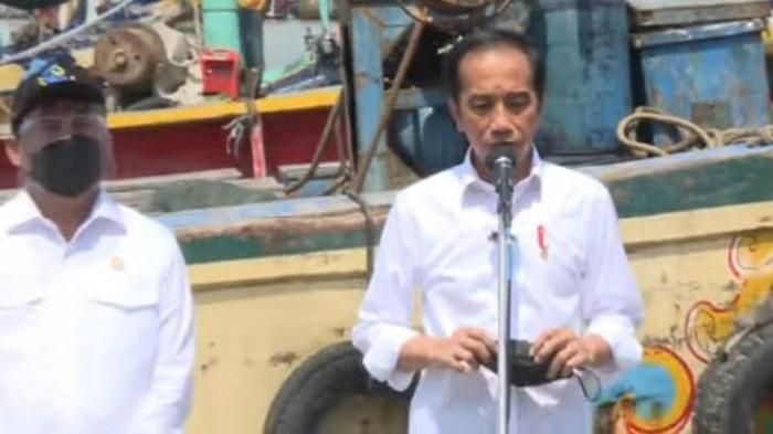 Presiden Sanggupi Permintaan Nelayan di Brondong