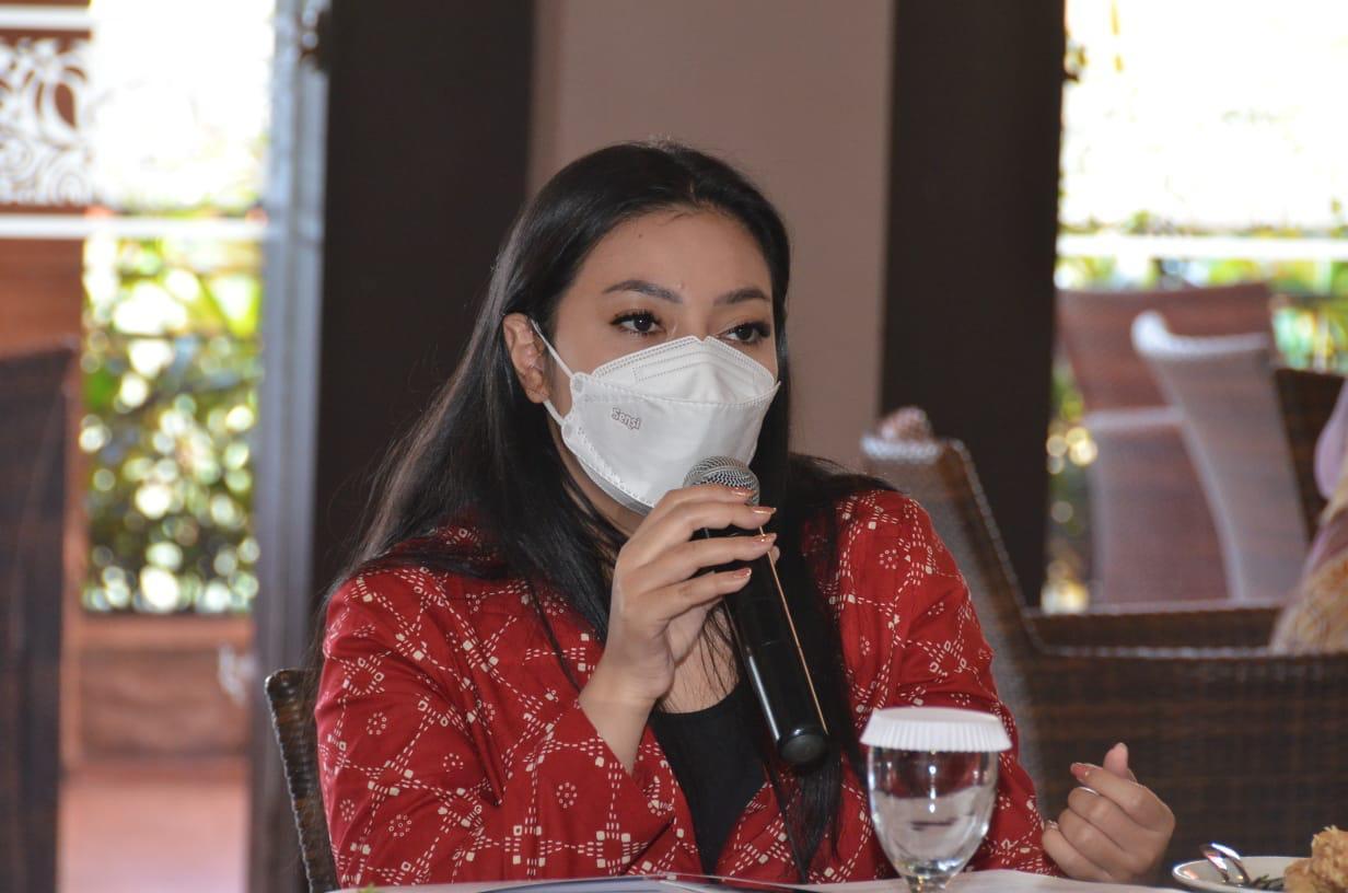 IPO PIS, Paramitha Ingatkan Keadilan Distribusi BBM-BBG