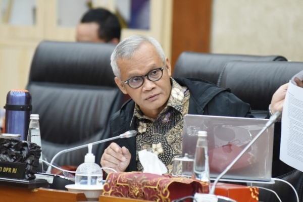 Aria Dorong OMK Garda Terdepan Pengamalan Pancasila
