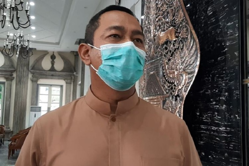 Wali Kota Hendrar Prihadi Tegas Larang Mudik Lokal