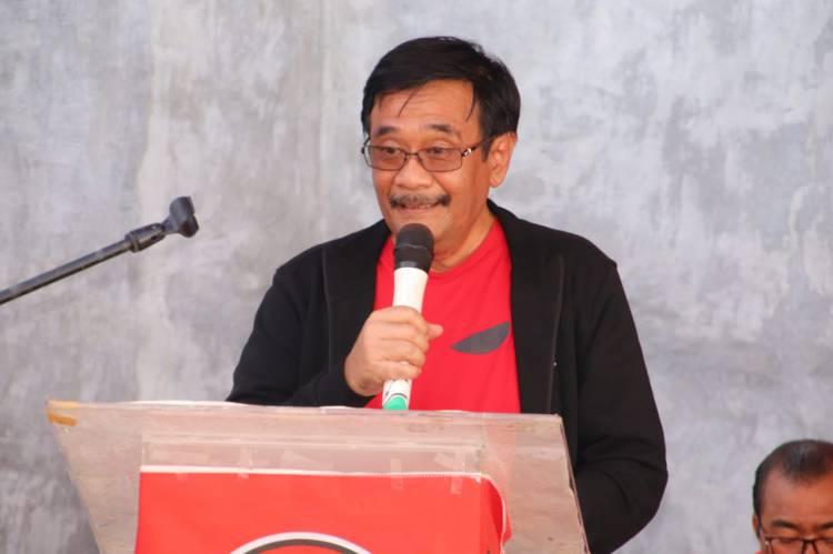 Djarot Tegaskan Bupati Nganjuk Bukan Kader PDI Perjuangan