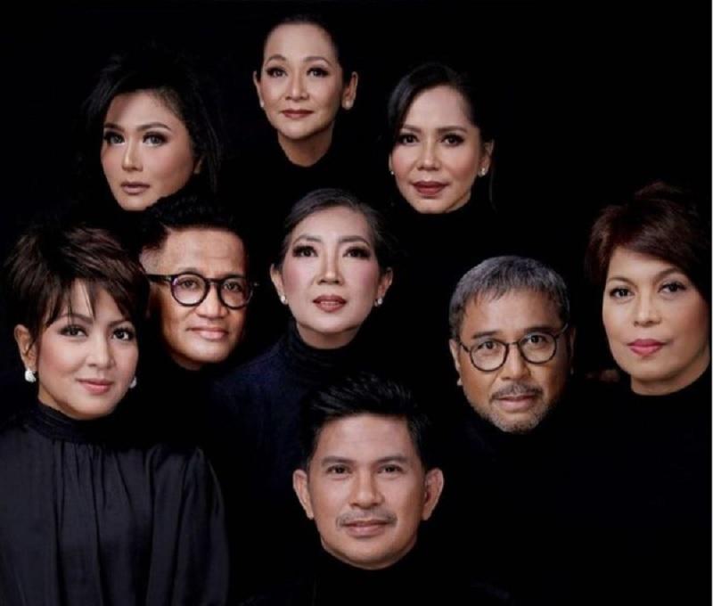 Idul Fitri, Seniman Nusantara Rilis Single Hari Kemenangan