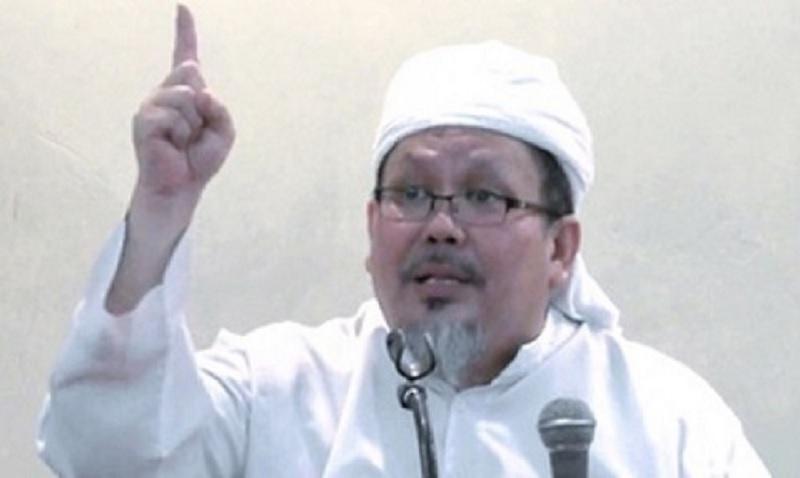 Ungkap Tengku Zul, Ustadz Pemilih Jalan Konfrontatif